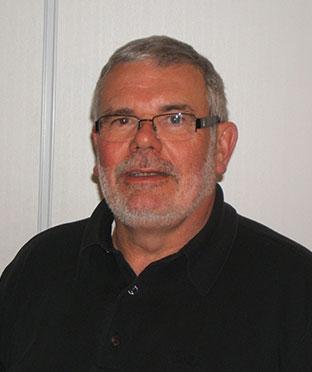 Alain Gaillard medef de l'ain