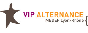 VIP ALTERNANCE Logo