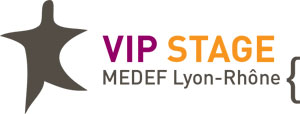 VIP STAGE Logo