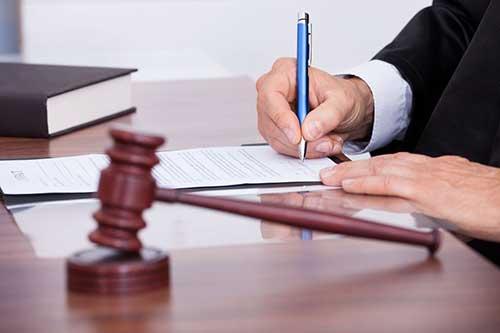 Justice des entreprises Medef de l'Ain