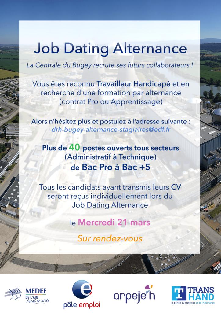 job dating alternance banque Intégrer la banque par l'alternance construire ensemble votre avenir .